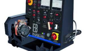 Стенд для проверки генераторов своими руками: фото, схема, описание
