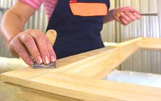 В чём смысл проведения реставрации старых деревянных окон?