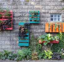 25 идей для дачи и сада (фото, идеи)