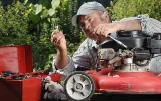 Самодельная газонокосилка из двигателя от стиральной машины: фото, описание, видео