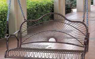 Стол из автомобильного диска: фото изготовления столика