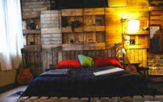 Интересное самодельное покрытие для Вашей мебели (фото, мастер-класс)