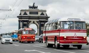 Реставрация ЗИС-8 городской автобус (30 фото)