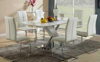 Самодельный столик с текстурированной столешницей