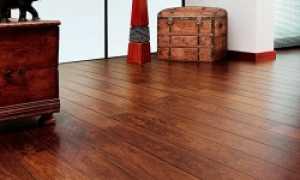 Укладка фанеры на деревянный пол