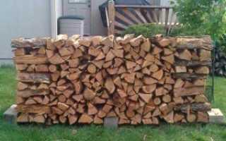 Самодельный держатель древесины для резки дров на даче