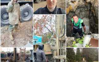 Геологические изыскания: где заказать работы в Самаре?