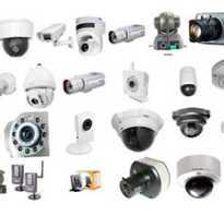 Полностью автономная камера наблюдения