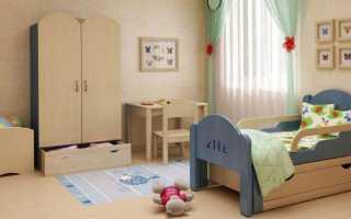Оригинальная раздвижная двуспальная кровать своими руками