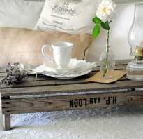 Самодельная мебель из поддонов своими руками. Идеи куда использовать поддоны