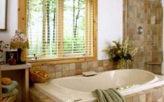 Как и чем заделать щель между ванной и стеной