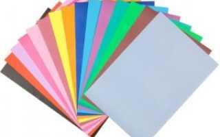 Как сделать конверт: самые простые способы как своими руками изготовить конверт