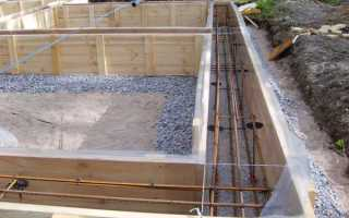Строительство бани на даче в одиночку своими руками