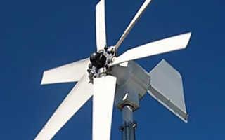 Самодельный ветрогенератор своими руками (25 фото)