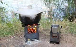 Печка щепочница своими руками: чертежи, размеры, фото и описание