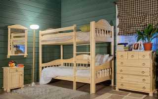 Сказочный замок, стеллаж, игровая площадка и кровать своими руками (фото)