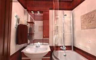 Ремонт в ванной своими руками (фото, пошагово)