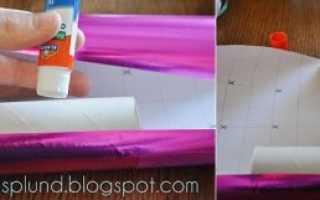 Как сделать хлопушку из бумаги — 105 фото, схемы и особенности применения в домашних условиях
