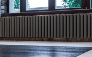 Что такое дизайн-радиаторы отопления?