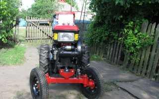 Как сделать самодельный трактор: 105 фото, проектирование, сборка и особенности постройки