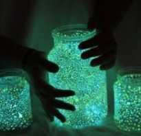 Красивый декоративный фонарь своими руками (фото, мастер-класс)