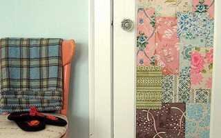 Установка межкомнатной двери своими руками (подробный мастер-класс, фото)