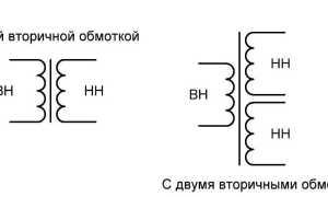 Автотрансформатор-генератор
