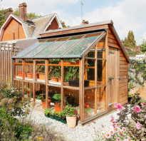 12 Идей хранения садового инвентаря, инструментов и материалов (фото)