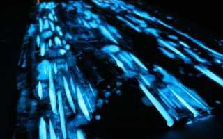 Креативный светящийся стол своими руками (фото, видео)