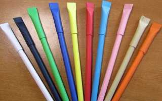 Как сделать ручку в домашних условиях: 100 фото основных вариантов и особенности изготовления ручек
