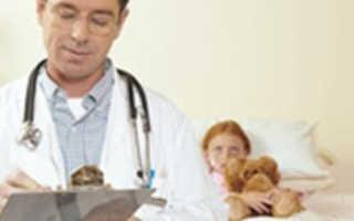 Список вещей, которые нужно взять с собой, в больницу с ребенком