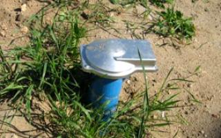 Обустройство скважины на воду своими руками (17 фото)