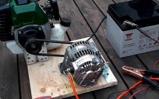 Бестопливный генератор Мотор Дяди Васи своими руками