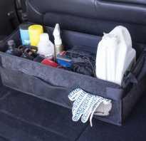 Автопенал или органайзер для авто своими руками (фото, выкройка)