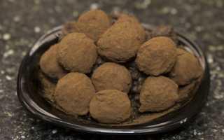 Как сделать конфеты: ингредиенты, способы приготовления. Мастер-класс, как приготовить шоколад дома