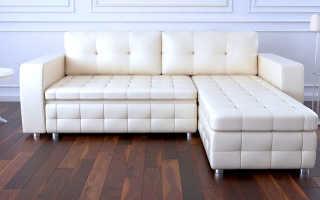 Самодельный диван-трансформер из фанеры