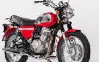 Восстановление мотоцикла Ява 350: фото с описанием