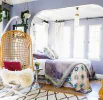 Кресло гамак подвесное своими руками: фото изготовления