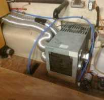 Воздушное отопление частного дома: котлы, печи, теплогенераторы