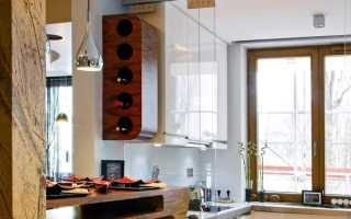 Дизайнерские светильники-подвесы из кухонной посуды