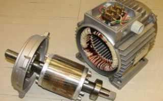 Самодельный ветряк с генератором из коллекторного двигателя