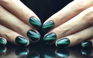 Стемпинг на ногтях: основные особенности техники