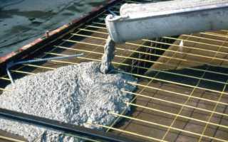 Белый цемент: что за стройматериал и где его используют