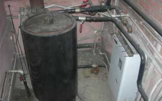 Сверхэкономичный нагреватель воды своими руками